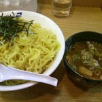 むつみ屋 - つけ麺1