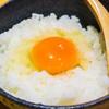 塩ホルモン 獅子丸 - 料理写真:スペ玉ごはん