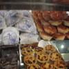 cafe A Piriquita - 料理写真:店内のケース