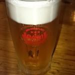 47615875 - まずはオリオンビールで乾杯(税込540円)