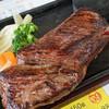 県民ステーキ - 料理写真:県民ステーキ400g