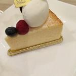 47618527 - チーズケーキ(感想/濃厚、美味、リピしたい)