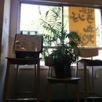 ハナキチルーム - お店は2Fです、入り口ドア前の風景です