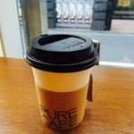 ピュア カフェ -