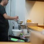麺屋 正路 - 店内