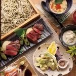 新潟 食楽園 - 春のコース