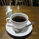 喫茶モア - ブレンドコーヒー