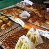 クロワッサン フレール - 料理写真:塩バターロール、クロワッサン、サンドイッチ