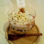 トリトリノキ - スイカ&お豆のチェー