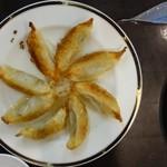 初代 しげ - 葱豚膳餃子