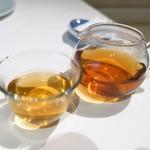 メゾン・ド・ユーロン - プーアール茶