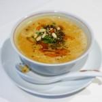 メゾン・ド・ユーロン - 担々麺