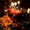 マイルス アウェイ - 料理写真:タワーバーガー