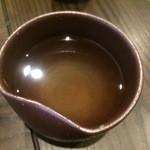 峡洛 - 出汁湯