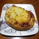47634110 - オニオンハムチーズ