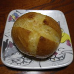 47634112 - 塩バターパン
