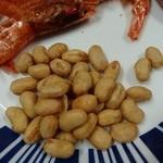 ソイビンフーズ - 料理写真:納豆