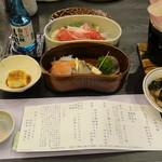 休暇村 日光湯元 レストラン - 2016年2月