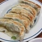 toukamura - 焼き餃子