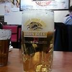 toukamura - 生ビール