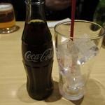 レイヤーズ - コカコーラ