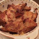 47639915 - トリッパのオーブン焼き