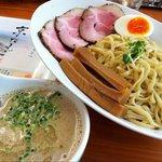 俺のラーメン あっぱれ屋 - スーパーつけ麺