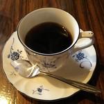 Rekokotto - 食後のコーヒー