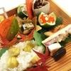 京料理いしす - 料理写真:秋は美味しい栗ご飯が楽しみ