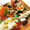 kyouryouriishisu - 料理写真:秋は美味しい栗ご飯が楽しみ