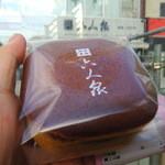 キタヤ 六人衆 - 黒糖どら焼き