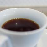 アルフォルトゥーナ - コーヒー☆
