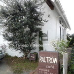 PALTROW cafe -