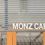 MONZ CAFE - 外観