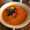 麺屋キャンティ - 料理写真:「トマトラーメン」