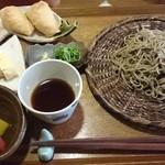 47658790 - 平日限定お昼のセット☆(2016年2月)