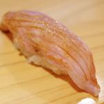 寿し おおはた - 金目鯛
