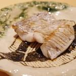 寿し おおはた - 太刀魚