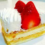 御素麺屋 大和田菓愁庵 - プリンセス ¥380- 昔 1日 5個とか食べてたなぁ( ※´ Д。`※)ケプッ