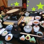 47666466 - 湯豆腐料理