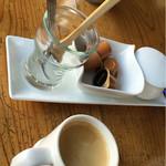 リトルパワーズ - 食後のコーヒー