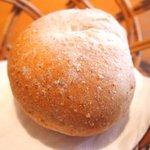 47668914 - ピエドポー 1080円 のパン