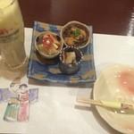 楽食処 てっぺい - 料理写真: