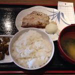 めしや 太治兵衛 - 900円税込 2016.2