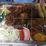 夏菜子のからあげ - 横綱弁当