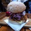 Chuckle Park - 料理写真:Pork Roll 12ドル