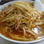 47675520 - ベトコン風担々麺
