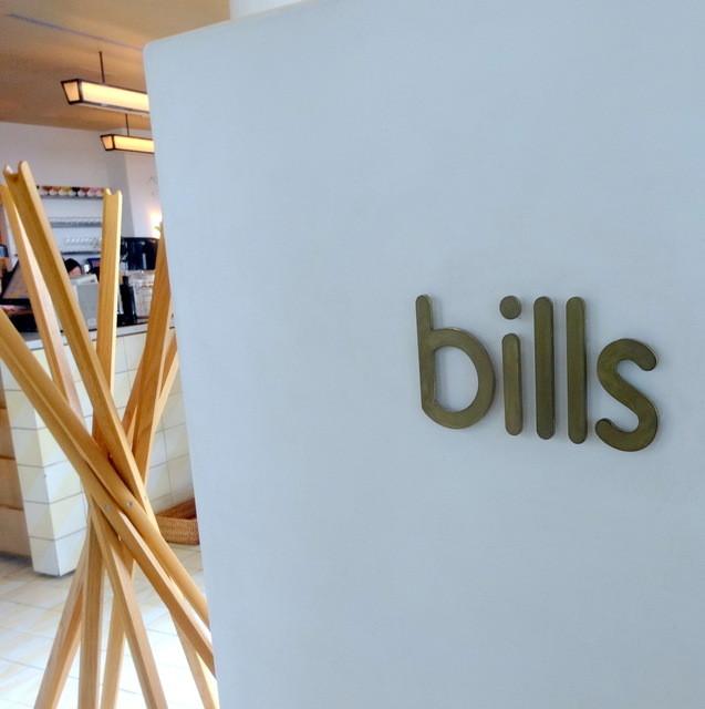 bills 東急プラザ表参道原宿 - 入口