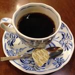 47676119 - コーヒー                       200円(セット価格)