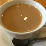 ベンガル - 食後の紅茶